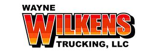 Wayne Wilkens Trucking